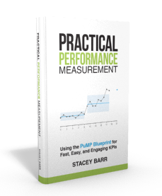 Practical Performance Measurement: Using the PuMP Blueprint for Fast, Easy and Engaging KPIs