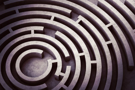 trying to find the right strategic KPIs can feel like getting lost in a maze