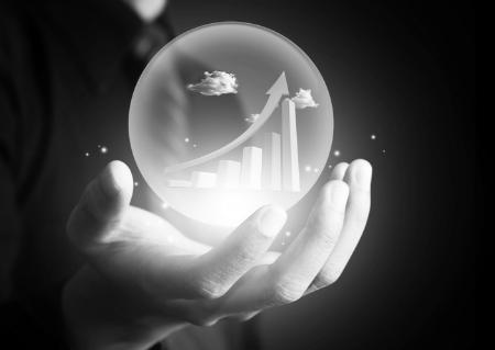 Use KPIs to create the future, not predict it.