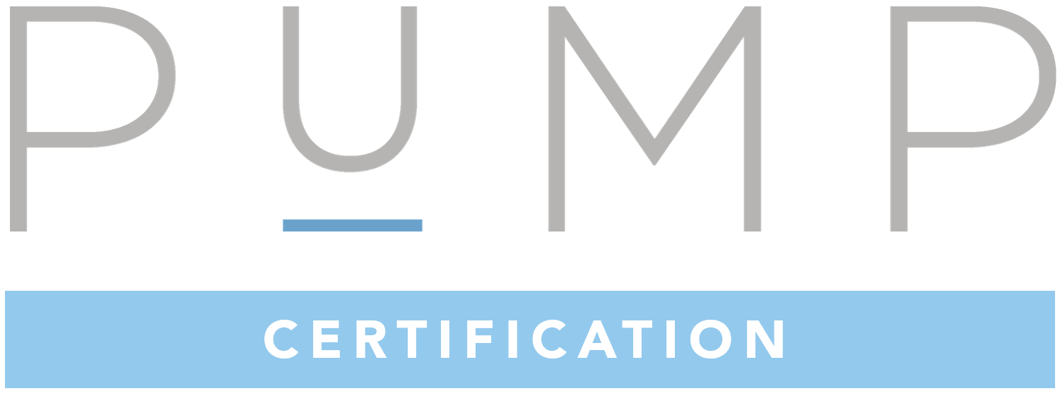 PuMP® Certification Exam