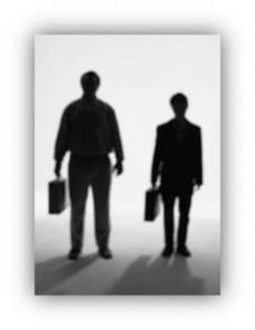 silhouettebusinessmenwithbriefcase