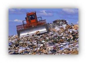 rubbishdump