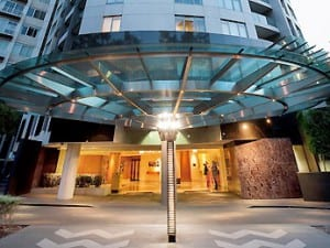 Quay West Suites Hotel Image