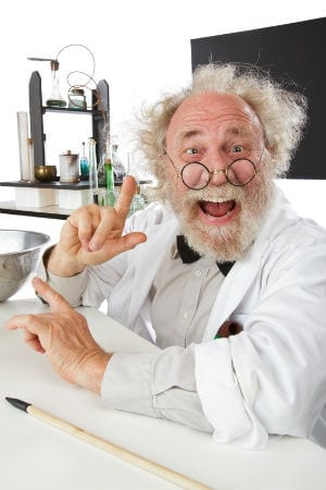 excitedscientist